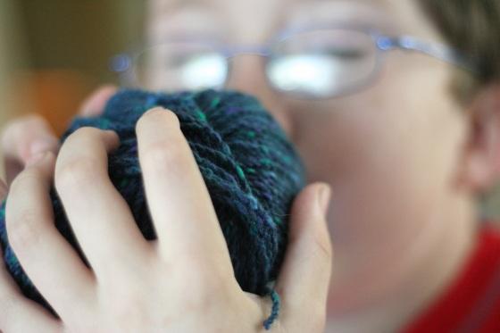 yarn sniffer