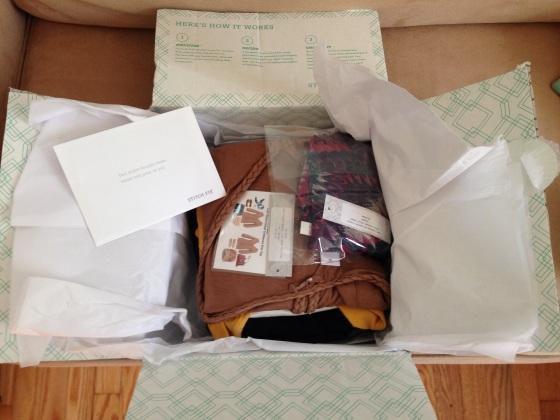 Good mail!