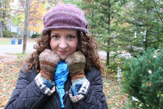fall is for handknits