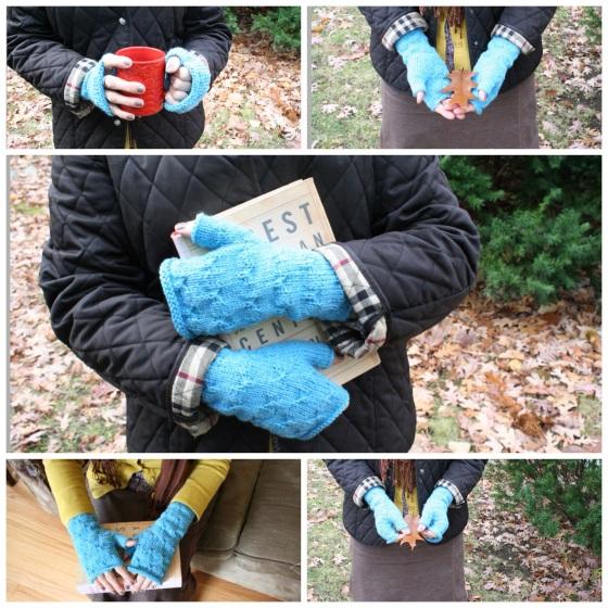mug! leaf! book!