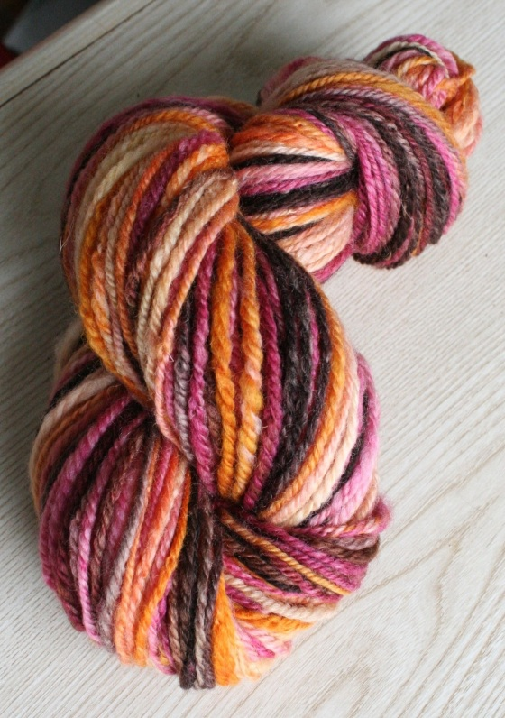 "Hello Yarn Superwash BFL, ""Mochi"""
