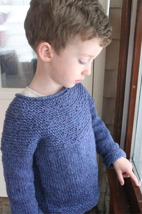 Cobblestone, on Tiny Dance, age 3