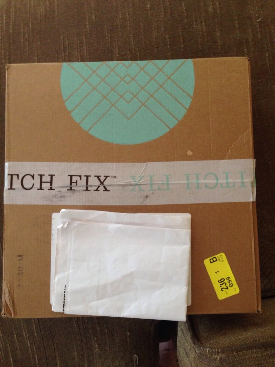 Box #9