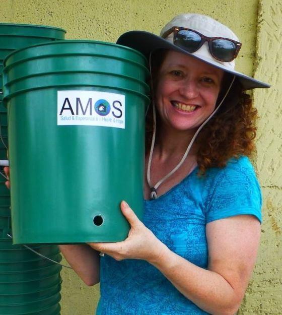 AMOS profile pic